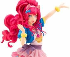 Pinkie Pie Bishoujo (Mein kleines Pony / My Little Pony) PVC-Statue 1/7 23cm Kotobukiya