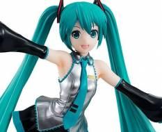 Pop Up Parade Hatsune Miku (Character Vocal Series 01) PVC-Statue 17cm Good Smile Company
