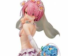 Ram Wedding Version (Re:ZERO Starting Life in Another World) PVC-Statue 1/7 22cm Phat