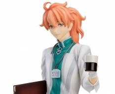 Romani Archaman (Fate/Grand Order) PVC-Statue 1/8 23cm Orange Rouge