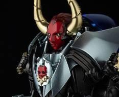 Transforming Johanna/Anat (Persona 5 The Animation) Actionfigur 22cm Sentinel
