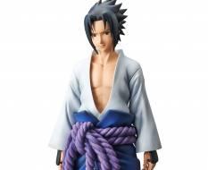 Uchiha Sasuke (Naruto Shippuden) Grandista Shinobi Relations PVC-Statue 27cm Banpresto
