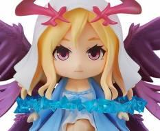 Underworld Rebel Lucy (Monster Strike) Nendoroid 822 Actionfigur 10cm Good Smile Company