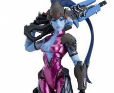 Widowmaker (Overwatch) Figma 387 Actionfigur 16cm Good Smile Company