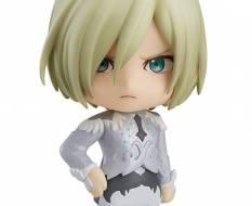 Yuri Plisetsky (Yuri!!! on Ice) Nendoroid 799 Actionfigur 10cm Good Smile Company