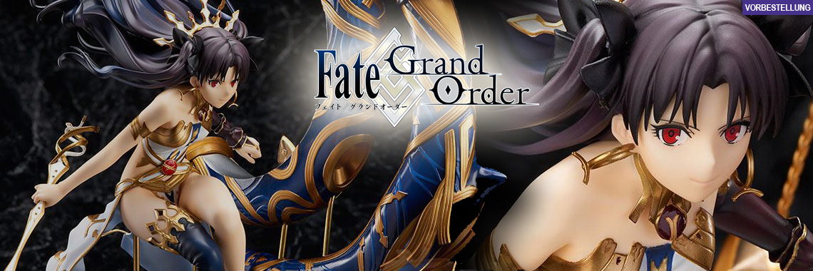 Archer Ishutal (Fate/Grand Order) PVC-Statue 1/7 35cm Aniplex