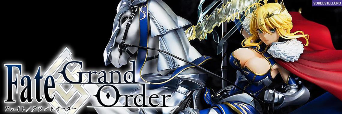 Lancer/Altria Pendragon (Fate/Grand Order) PVC-Statue 1/8 50cm Good Smile Company